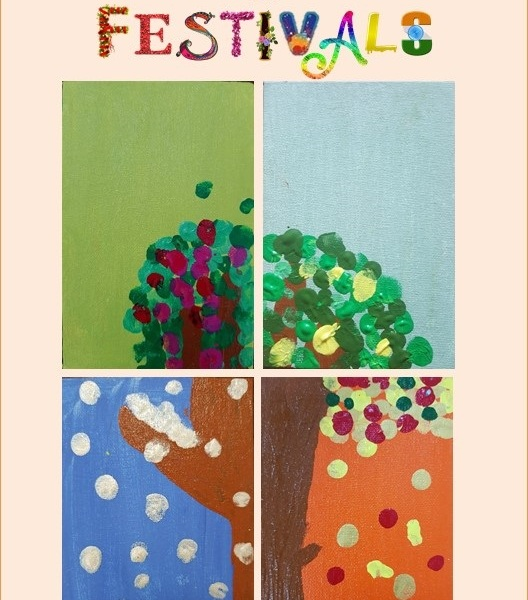 Seasons and Festivals